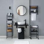 Leroy Merlin nos propone tres estilos para acertar en la reforma (con o sin obras) del cuarto de baño