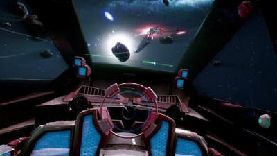 Star Citizen devela nueva nave en nuevo tráiler