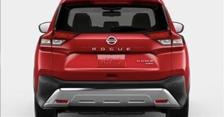 Nissan X Trail 2021 2