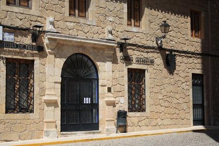 Centro Cervantino El Toboso