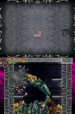 Akumajo Dracula: Ubawareta Kokuin
