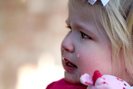 Niños y miedos infantiles