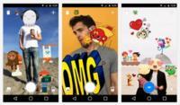Decora con stickers y comparte tus fotografías con Stickered, la nueva app de Facebook