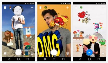 Decora con stickers y comparte tus fotografías con Stickered, la nueva app de Facebook