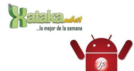 Nokia N9, buenos juegos en WP7, estadísticas de la CMT. Lo mejor de la semana en Xataka Móvil