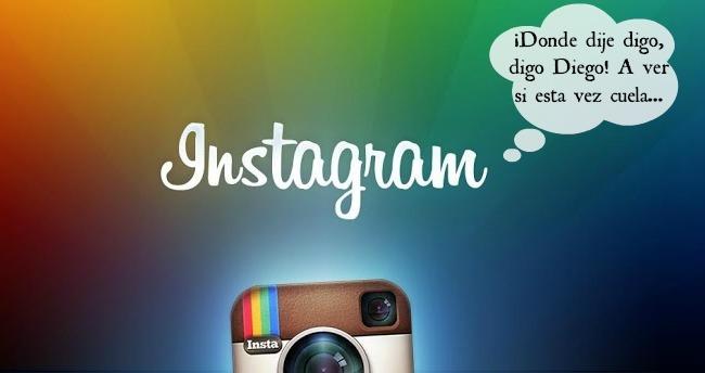 Instagram publica sus nuevos términos de uso y rectifica, en parte, tras las quejas de los usuarios