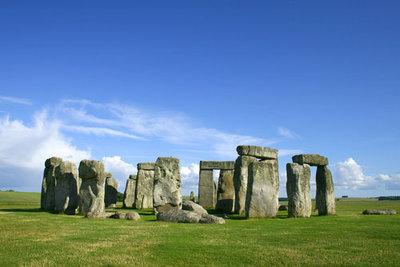 Sitios históricos británicos en peligro