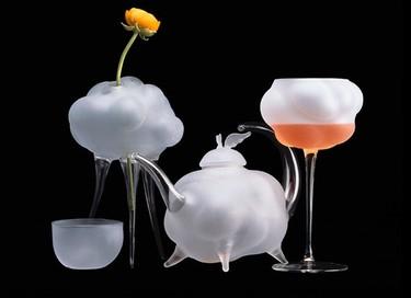 Una colección de complementos decorativos para los que siempre están en las nubes