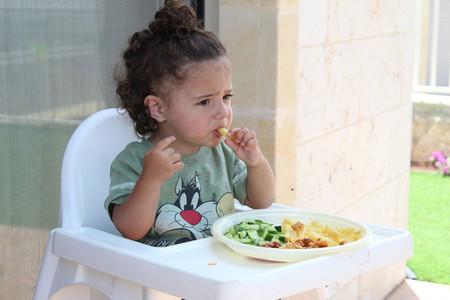 Alimentacion Infantil Deficits Hierro Omega3