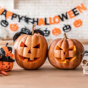 19 ideas para decorar tu mesa en Halloween que puedes encontrar en Amazon por menos de 15 euros