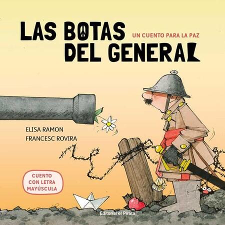 Botas General
