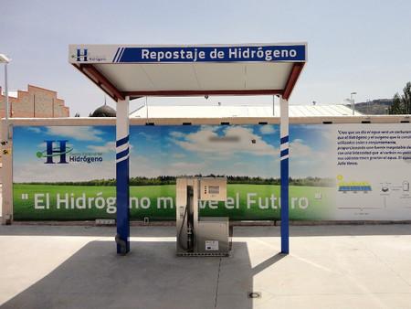 Hidrogenera Cnh2 2