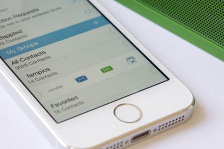 """Addappt se renueva, nuevas funcionalidades y """"look&feel"""" de iOS 7"""