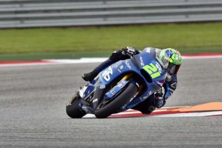 Franco Morbidelli Moto2 Gp Indianapolis