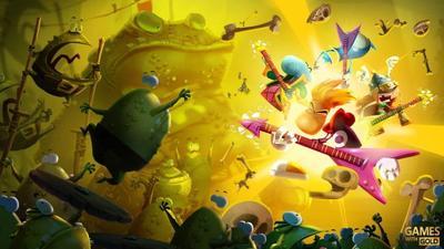 Bioshock Infinte, Tomb Raider y Rayman Leyengds llegan en marzo a Games With Gold
