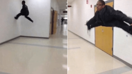The Floor Is