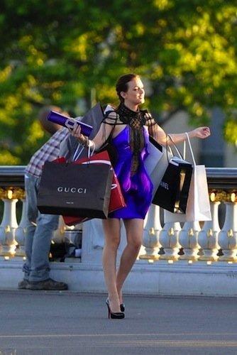 La moda se precipita y nos adelanta un poco de la Primavera