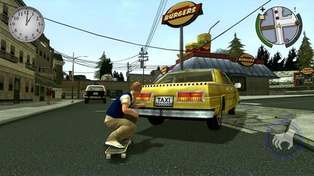 Bully Anniversary Edition 03