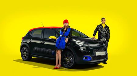 Citroën C3 JCC+, una edición especial de 'alta costura' nacida para los adictos a Instagram