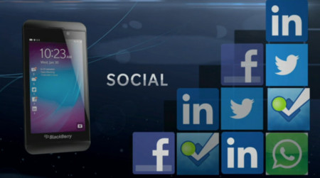 BlackBerry 10 ve la luz con más de 70.000 aplicaciones disponibles (y sí, WhatsApp incluida)