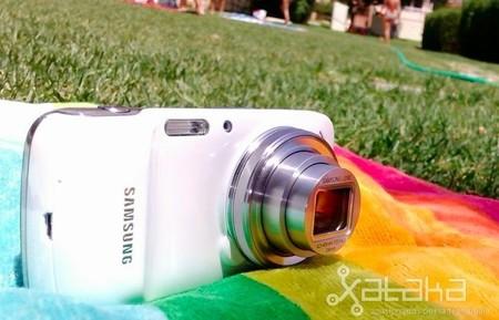 Samsung Galaxy S4 Zoom, análisis del móvil con cámara de gran zoom