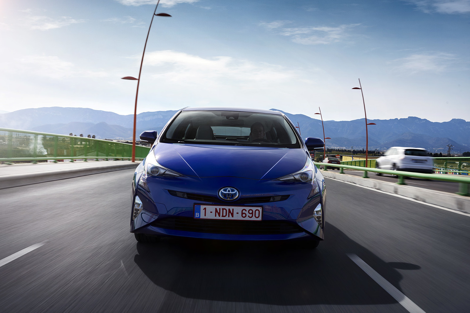 Foto de Toyota Prius 2016 (60/90)