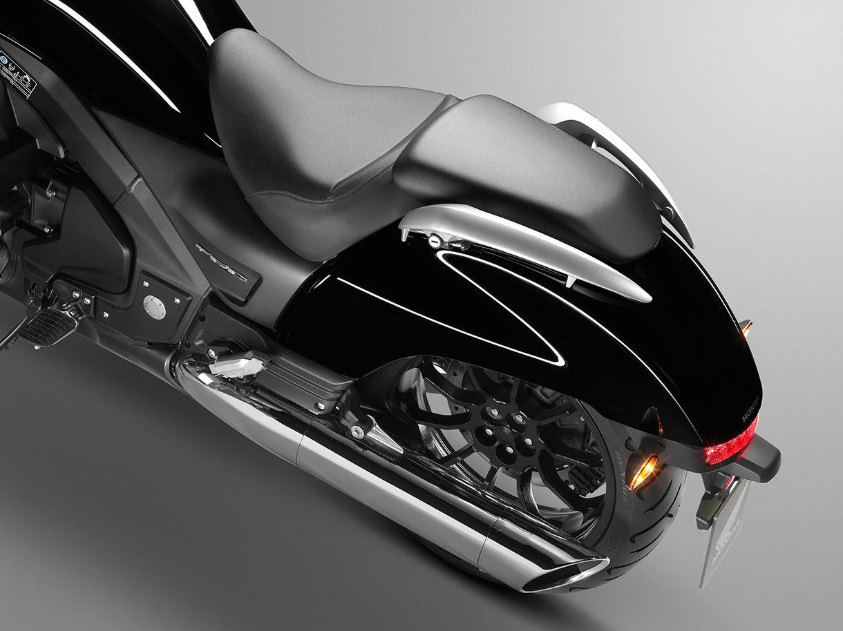 Foto de Honda Gold Wing F6C (9/27)