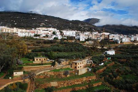 Ruta Andalucía