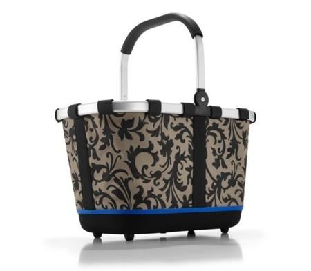 La cesta de la compra de la firma Reisenthel