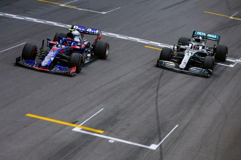 Cambio generacional en la Fórmula 1: el podio de Interlagos fue el más joven de toda la historia
