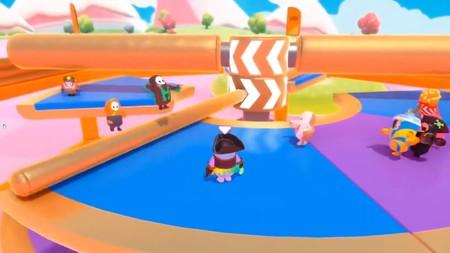 Fall Guys prepara una gran actualización para mañana con un nuevo nivel que se las hará pasar canutas a los jugadores