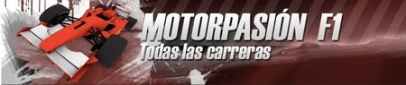 Nace Motorpasión F1