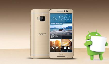 HTC anuncia el nuevo One: S9, la familia aún no desaparece