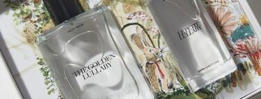 La colección de perfumes Zara Emotions (by Jo Loves) se expande y presenta sus nuevas fragancias para niños