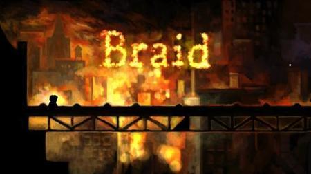 'Braid' podría llegar también a la PlayStation Network