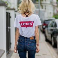 Levi's ataca de nuevo: ¡Tenemos nueva camiseta viral!