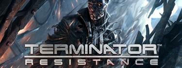 Skynet volverá a hacer de las suyas en Terminator Resistance, un nuevo FPS que saldrá en noviembre