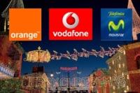 Comparativa promociones de Navidad 2009
