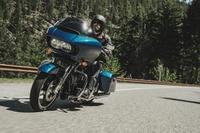 Harley-Davidson Road Glide Special, de nuevo en la carretera