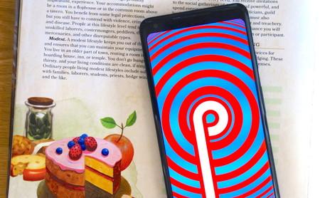 Android 9 Pie, primeras impresiones: la versión más madura es también la más cercana a Google