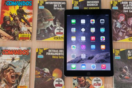 Análisis Ipad Air 2 Applesfera 39