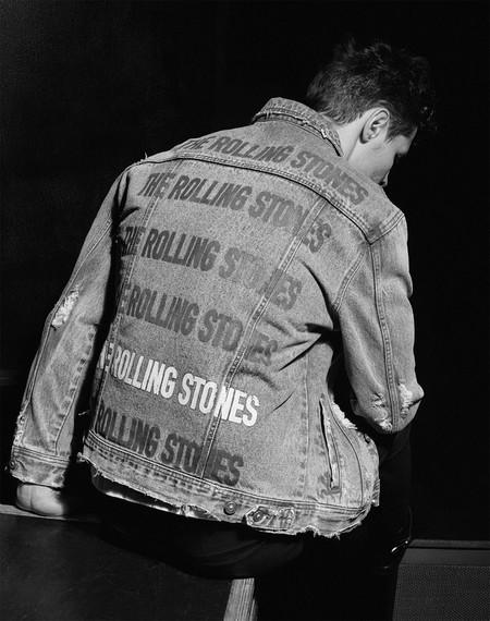 Las piedras siguen rodando: The Rolling Stones en una colección única de Zara