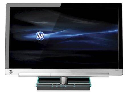 HP nos presenta x2301, su monitor más delgado