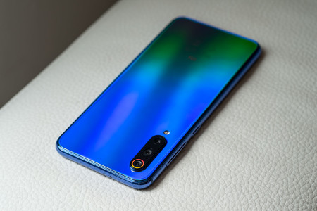 Xiaomi Mi 9 Se Trasera 05