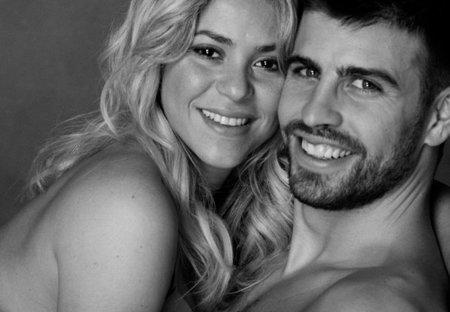 Ahora sí que sí, ¡Shakira y Piqué ya tienen retoño!