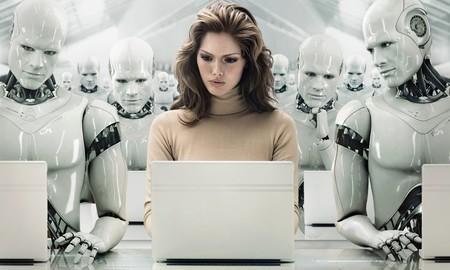 Experto en IA cree que los humanos se estarían casando con robots para el 2050