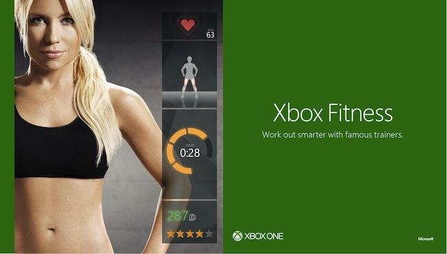 Foto de Xbox Fitness (6/11)