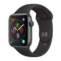 En eBay ya podemos ahorrar algo de dinero con el Apple Watch Series 4 Sport de 44 mm en gris espacial por 429,99 euros