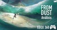 'From Dust' para Xbox 360: análisis