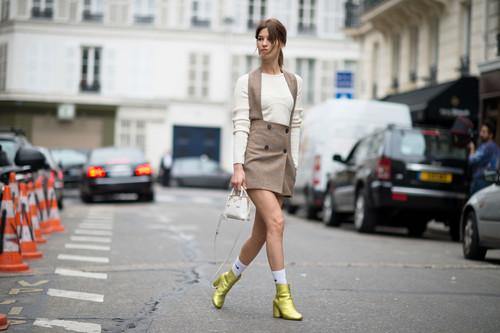 Lo clásico nunca muere: que se lo digan a Nike y a sus míticos calcetines que aman las influencers